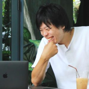Yuya Ushirogata