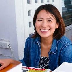 Mai Miyajima
